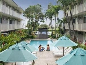 Castle Pacific Marina Inn Airp