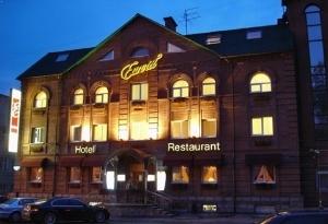 Eurotel Hotel