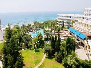St George Hotel Pafos