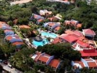 Bluebay Villas Doradas Adults