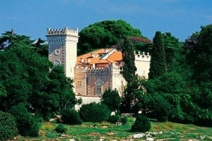 Castle Isabella