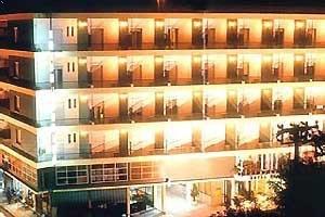 Alexios Hotel Ioannina