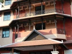 Claremont Angkor Hotel