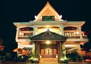 Shining Angkor Hotel