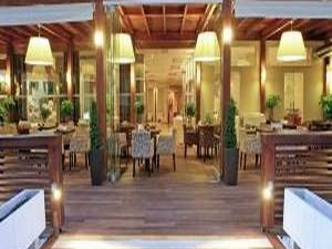 Lydia Hotel Rhodes