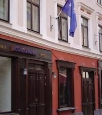 Kolonna Hotel Riga
