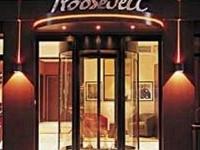 Hotel Le Roosevelt