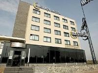 Bastion Hotel Rotterdam Barend