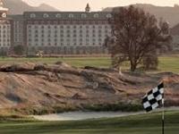 Barona Valley Ranch Resort Cas