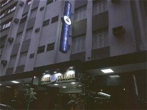 Hotel Columbia Sao Paulo