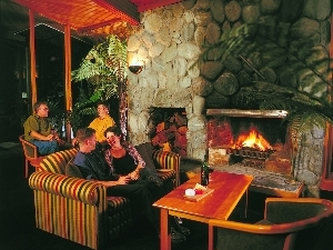 Scenic Hotel Franz Josef Glac