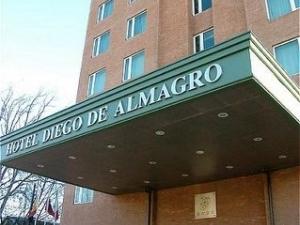 Diego De Almagro Talca