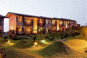 Arenal Kioro Suites And Spa