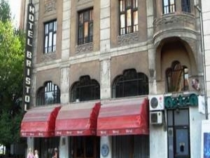 Bristol Hotel Skopje