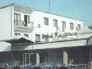 Vodno Hotel Skopje