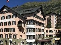 Rosatsch Hotel Stammhaus Res