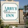 Abbys Anaheimer Inn