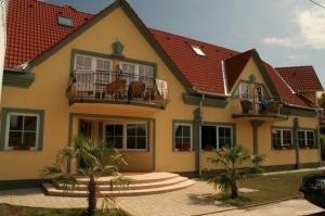 Kager Hotel Harkany