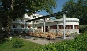 Korona Termal Hotel Harkany