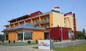 Vital Hotel Zalakaros