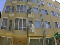 Apartment House Dunav Hotel