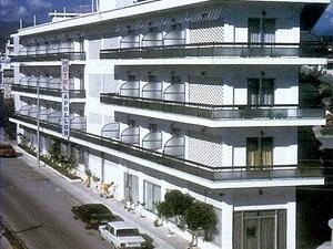 Apollon Hotel Sparta