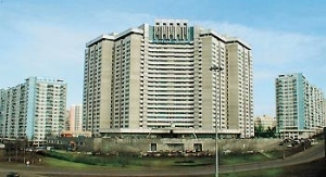 Salyut Hotel