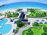 Pearl River Garden Hotel Hmcc