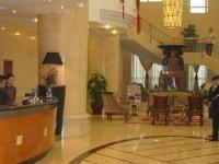 Century Grand Hotel