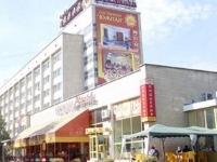 Yuzhnaya Hotel