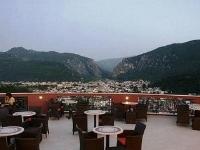 Mouzaki Hotel Spa Karditsa