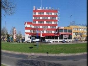 Turkus Hotel Bialystok