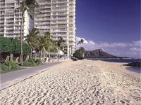 Castle Waikiki Shore Beachfront