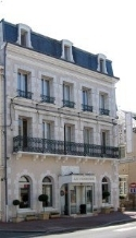 Arcantis Hotel Le Vendome