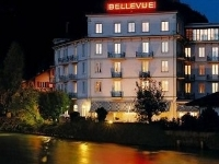 Bellevue Interlaken Hotel
