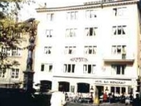 Franziskaner Hotel