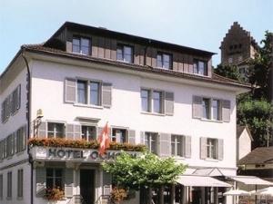 Ochsen Hotel In Uster