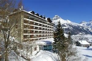 Waldegg Hotel
