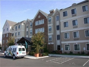 Staybridge Stes Portland Metro