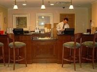 Staybridge Suites At Hamilton