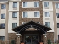 Staybridge Suites Newark
