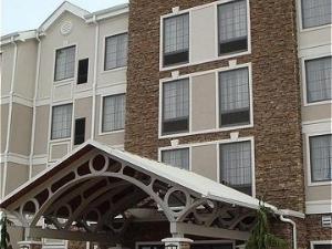 Staybrigde Suites Plainfield