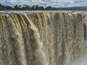 Gorgeous Victoria Falls Photos