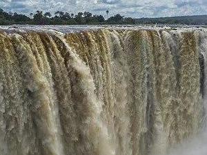 Gorgeous Victoria Falls
