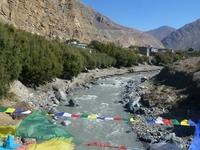Muktinath/Jomsom Trekking - Nepal