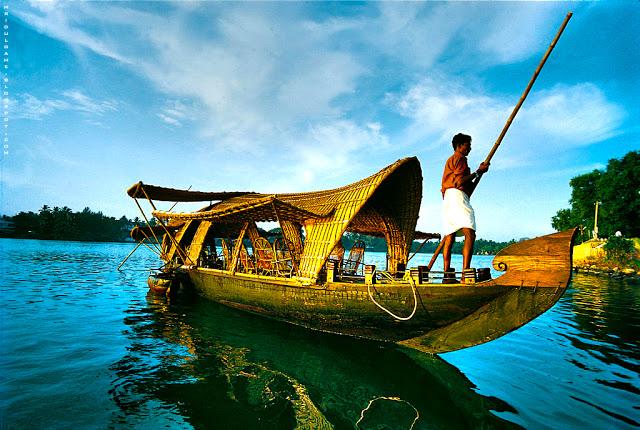 God,s Own Country Kerala Photos