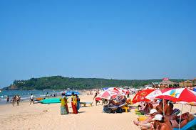 Goa Holiday Photos
