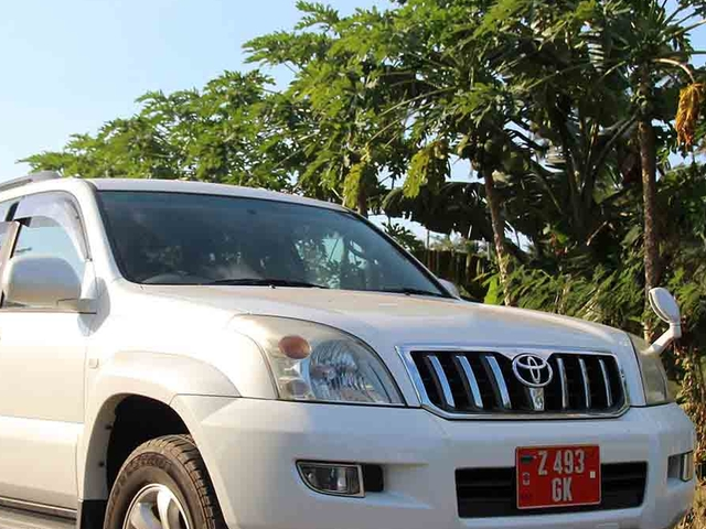 Private Zanzibar Airport Transfers to your Hotel and Resort Photos