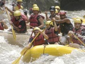 Tortuguero Tour & Pacuare River Rafting Photos