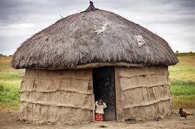 Maasai Boma & Town Tour